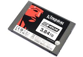 <b>Kingston DC450R SSD</b> Review (3.84TB) | StorageReview.com