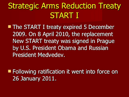 「2010 new strategic arms reduction treaty」の画像検索結果