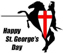 Image result for st george's flag