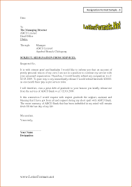 resignation letter format of personal reason professional resume resignation letter format of personal reason resignation letter for personal reasons the balance resignation letter format