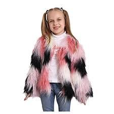 Buy Sunward 2-10 Years <b>Toddler Kids Baby Girls</b> Winter Faux Fur ...