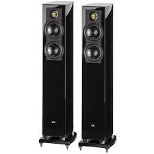 <b>Напольная акустика ELAC FS</b> 267 High Gloss Black