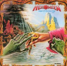 <b>Helloween</b> - <b>Keeper Of</b> The Seven Keys - Part II | Discogs
