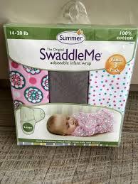 Обзор от покупателя на <b>Конверт</b> для пеленания <b>Summer Infant</b> ...