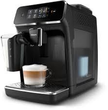 Series 2200 Полностью автоматическая эспрессо-<b>кофемашина</b>