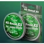 Купить <b>Рыболовная леска Allvega</b> ALL-ROUND X5 50м 0,09 ...