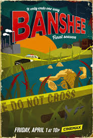 Banshee Temporada 4
