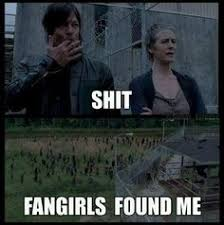 walking dead on Pinterest | Daryl Dixon, The Walking Dead and ... via Relatably.com