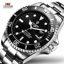 <b>WEISIKAI</b> Men Luxury Automatic <b>Mechanical</b> Watch <b>Male</b> Clock ...