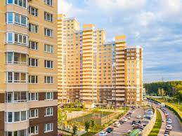 ЖК Одинбург – квартиры комфорт-класса в <b>г</b>. <b>Одинцово</b> ...
