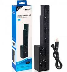 <b>Система охлаждения</b> PS4 <b>DOBE Cooling</b> Fan для PS4 Pro купить