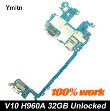 2019 Unlocked Ymitn Mobile Electronic Panel <b>Mainboard</b> ...
