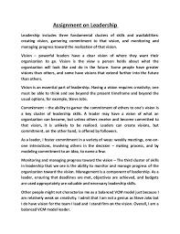 leadership essay sample Millicent Rogers Museum Nursing Leadership Essays   Kakuna Resume  You     ve Got It  Example Of Leadership
