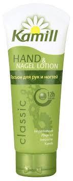 <b>Лосьон для рук</b> и ногтей Kamill Classic — купить по выгодной ...