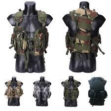 <b>Live CS Game Combat</b> Protection Vest 6094 Tactical Vest Military ...