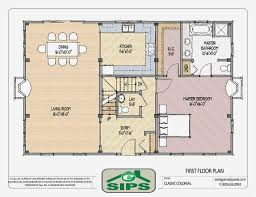 small house plans   open floor plan   EZ Home MaintananceSmall House Plans With Open Floor Plan