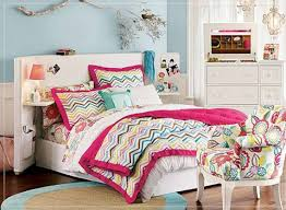 cheerful teenage room decor best remodel home ideas interior and girly decor style with colorful bedding cheerful home teen bedroom