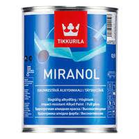 <b>Миранол</b> краска для окраски металлических и деревянных ...