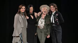 Country <b>Music</b> Channel Promises Equal Video Plays For <b>Women</b> ...