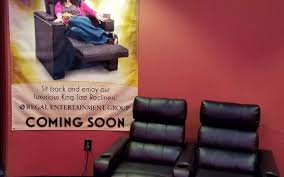 regal stonecrest is replacing all its old seats new recliners regal stonecrest is replacing all its old seats new recliners charlotte observer