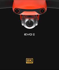 <b>EVO II</b> Detail – <b>Autel Robotics</b>