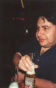 "10) Pedro Gabriel Beas ""Hiperboreal"" at El Dandy del Sur in Tijuana (2003). - 10hiperboreal"