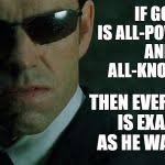 Agent Smith Meme Generator - Imgflip via Relatably.com