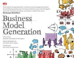 Hasil gambar untuk business model generation