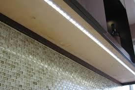 Led Under Counter Lights Recommended That If You Are Not An Electrician Than Should Hire  X