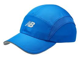 <b>5 Panel</b> Performance <b>Hat</b> - New Balance