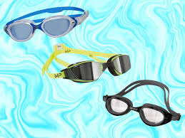 9 best adult <b>swimming goggles</b> for every event from open water to ...