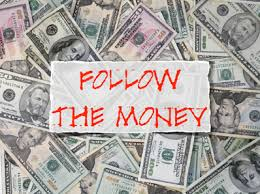 Image result for follow the money conservatism