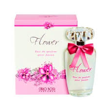 парфюмерная вода carlo bossi flower rose