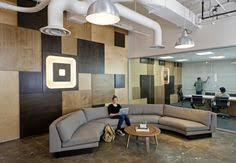 inspiration interesting uses of wood throughout the office amazing ddb office interior