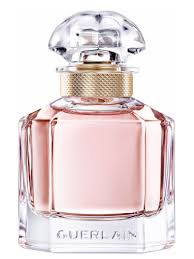 <b>Mon Guerlain Guerlain</b> perfume - a new fragrance for women 2017