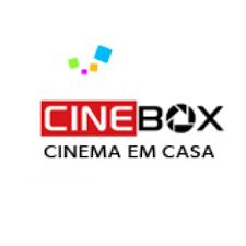 Resultado de imagem para cinebox