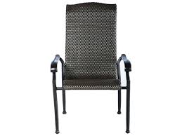 wicker dining chairs room home formal