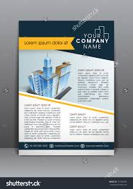 royalty professional business flyer template or  professional business flyer template or corporate banner design can be use for publishing print