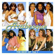 <b>Arabesque - The Best</b> Of Vol. 1 (2004, CD)   Discogs