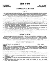Click Here to Download this National Sales Manager Resume Template  http   www