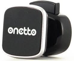 Купить Автомобильный <b>держатель Onetto Easy Clip</b> Black по ...