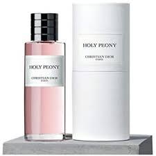 <b>Holy Peony</b> by <b>Christian Dior</b> - perfumes for women - Eau de Parfum ...