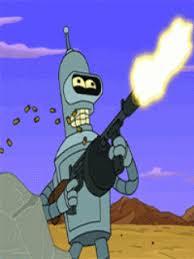 """""""Стоп! Стой! Стой! Уходи!!!"""", - боевой робот производства РФ перевернулся на полигоне, едва не придавив собой российского пропагандиста - Цензор.НЕТ 5753"""