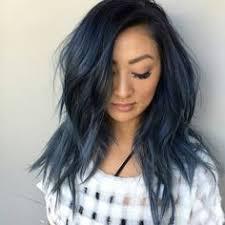 50 <b>Magically</b> Blue Denim Hair Colors You Will Love | hair | Denim ...
