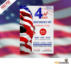 usa independence day flyer template psd psd bies com usa independence day flyer template psd