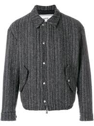 Купить мужские <b>куртки</b> шерстяные в интернет-магазине Lookbuck