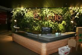 google office design architecture ideas lobby office smlfimage