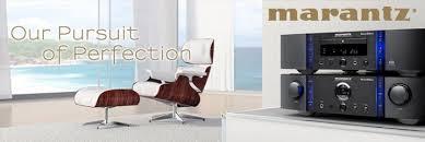 <b>Marantz</b> - HI END Collection