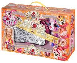 Danko Toys <b>Набор креативного творчества</b> Royal Pet's Модные ...