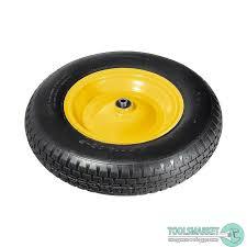 Купить <b>колесо</b> пневматическое 4.80/4.00-8 D380мм, подш. внут ...